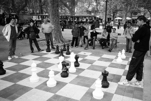 Schack Montpellier