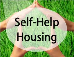 Self help housing-manos